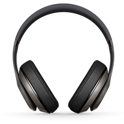 Наушники Beats by Dre Studio 2 Space gray