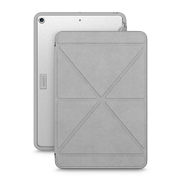 Чехол для iPad mini 4/5 Moshi VersaCover Stone Gray