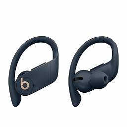 Беспроводные наушники Beats Powerbeats Pro Totally Wireless Navy Blue