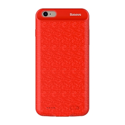 Чехол-батарея Baseus для iPhone 8/7 Red (2500 mAh)