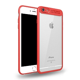 Чехол для iPhone 8/7 Usams Mant Series Red