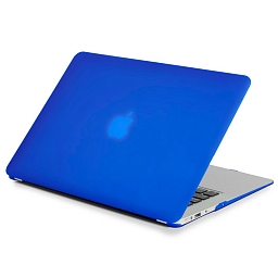 Чехол для MacBook Air 11 Taikesen Hard Case Blue