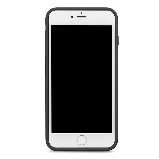 Чехол для iPhone 8 Plus/7 Plus Moshi iGlaze Metro Black