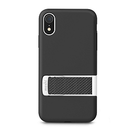 Чехол для iPhone XR Moshi Capto Black