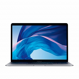 "MacBook Air 13"" Retina display with True Tone: Intel DC i5 1.6GHz 8 gen. (TB 3.6GHz)/8Gb/SSD 128GB/Intel UHD Graphics 617/ Space Gray"