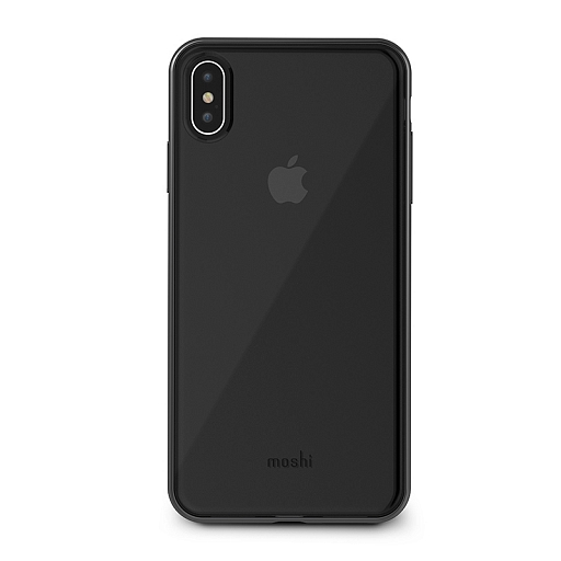 Чехол для iPhone XS Max Moshi Vitros Black
