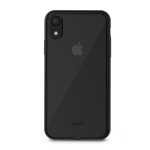 Чехол для iPhone XR Moshi Vitros Black
