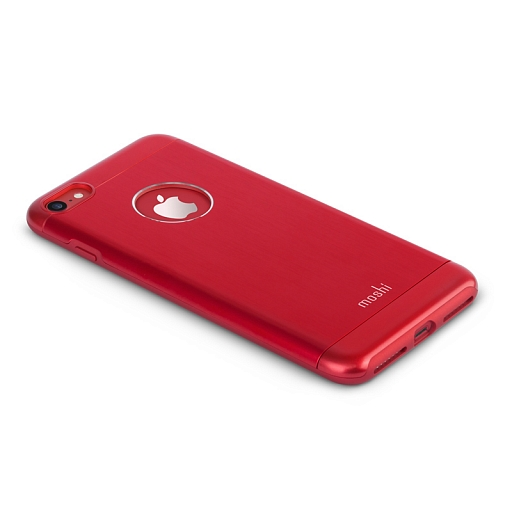 Чехол для iPhone 7 Moshi Armour Red
