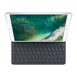 Чехол с клавиатурой Apple Smart Keyboard for 10.5'' iPad Pro (Rus)