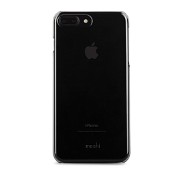 Чехол для iPhone 8 Plus/7 Plus Moshi XT Black