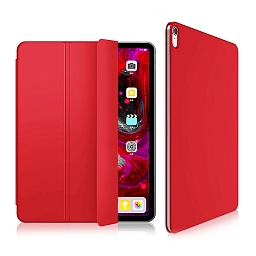 "Чехол для iPad Pro 11"" Yalebos Anti-fall Magnetic attraction Double-sided leather Red"