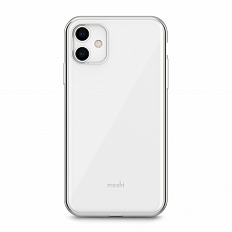 Чехол для iPhone 11 Moshi iGlaze White