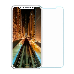 Защитное стекло для iPhone Х/XS/11 Pro HiBro Octopus Glass Clear