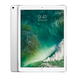 iPad Pro 12.9'' (2017) Wi-Fi + Cellular 512GB - Silver