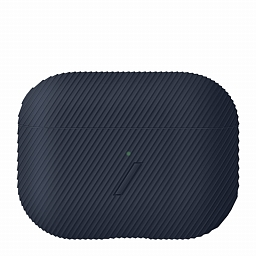 Чехол для AirPods Pro Native Union Curve Case Navy Blue