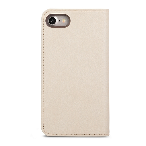 Чехол для iPhone 8/7 Moshi Overture Sahara White