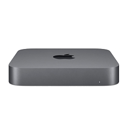 Mac mini: 3,0Ghz 6-Core Intel Core i5 8 gen. (TB 4,1Ghz)/8Gb/SSD 256Gb/Intel UHD Graphics 630/Space Gray