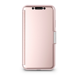 Чехол для iPhone XR Moshi StealthCover Pink