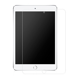 "Защитное стекло для iPad Air 2/iPad Pro 9.7""/iPad 9.7"" (5th/6th Gen.) Mocoll Golden Amor 2.5D Clear"