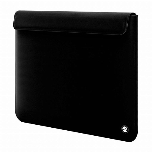 "Чехол-конверт SwitchEasy Thins для MacBook Pro 15""-16"" (2016-2019) Black"