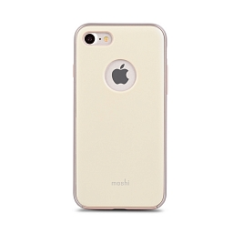Чехол для iPhone 8/7 Moshi iGlaze Mellow Yellow