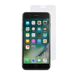 Защитное стекло для iPhone 7 Plus/8 Plus Moshi AirFoil Glass Clear