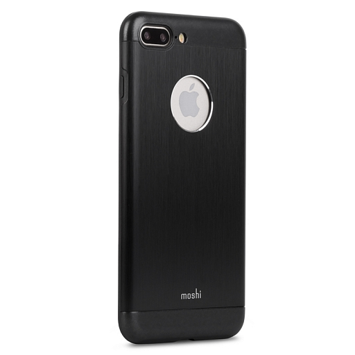Чехол для iPhone 7 Plus Moshi Armour Onyx Black