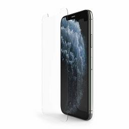 Защитное стекло WhiteStone Dome glass для iPhone X/XS/11 Pro Clear