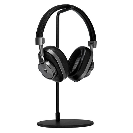 Беспроводные наушники Master & Dynamic MW60G1 Wireless Over-Ear Headphones Black/Gray