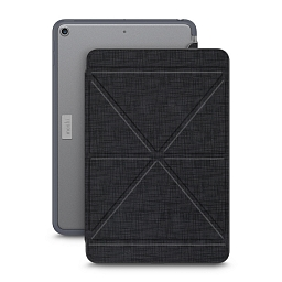 Чехол для iPad mini 4/5 Moshi VersaCover Black