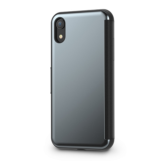 Чехол для iPhone XR Moshi StealthCover Gray