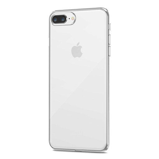 Чехол для iPhone 8 Plus/7 Plus Moshi SuperSkin Crystal Clear