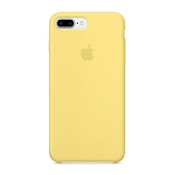 Чехол для iPhone 8 Plus/7 Plus Apple Silicone Case - Pollen