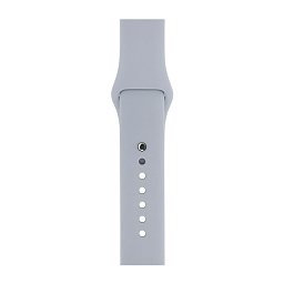 Ремешок Apple 42/44 mm Fog Sport Band - S/M & M/L