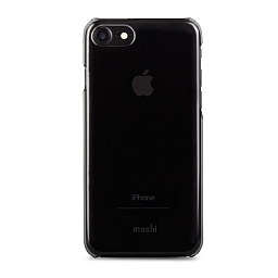 Чехол для iPhone 8/7 Moshi XT Black