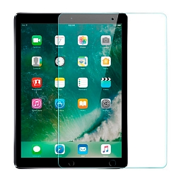 "Защитное стекло для iPad Pro 10.5""/iPad Air 10.5''  BLUEO 2.5D Clear HD 0.26 mm"