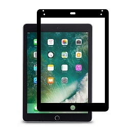 "Защитная пленка Moshi iVisor AG для iPad Air 2/iPad Pro 9.7""/iPad 9.7"" (5th/6th Gen.) Black (Matte)"