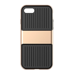 Чехол для iPhone 8 Plus/7 Plus Baseus Travel Gold