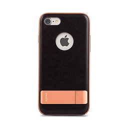 Чехол для iPhone 8/7 Moshi Kameleon Imperial Black