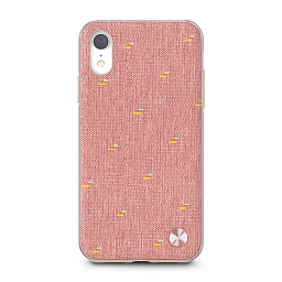 Чехол для iPhone XR Moshi Vesta Pink
