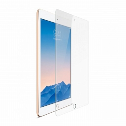 Защитное стекло для iPad Mini 4/5 Mocoll Golden Amor 2.5D Clear