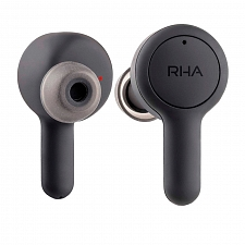 Беспроводные наушники RHA TrueConnect - true wireless in-ear headphones