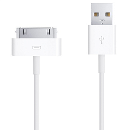 Кабель Apple USB - 30-pin