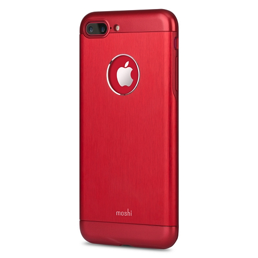Чехол для iPhone 7 Plus Moshi Armour Red